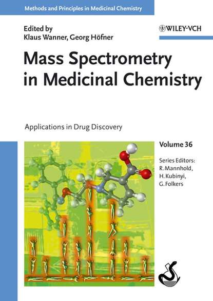 Hugo Kubinyi Mass Spectrometry in Medicinal Chemistry hugo kubinyi protein protein interactions in drug discovery