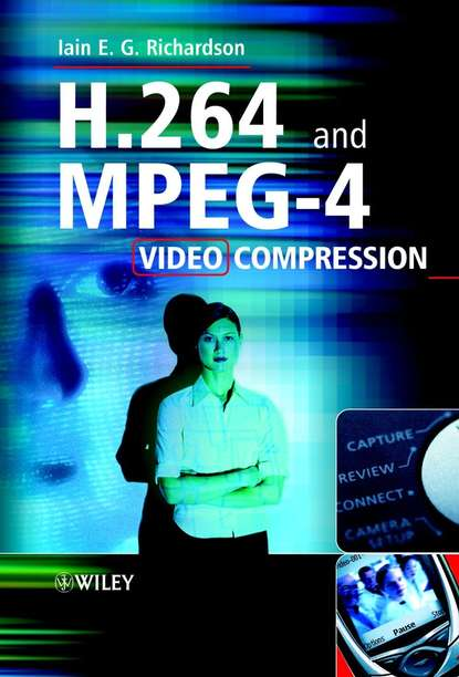 Iain Richardson E. H.264 and MPEG-4 Video Compression h stephens the book of the farm division 4