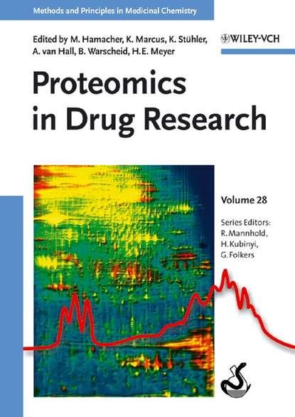 Hugo Kubinyi Proteomics in Drug Research недорого