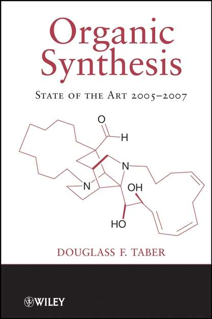 Douglass Taber F. Organic Synthesis perel e the state of affairs м perel