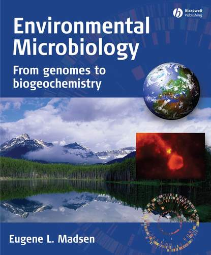 Фото - Eugene Madsen L. Environmental Microbiology eugene madsen l environmental microbiology