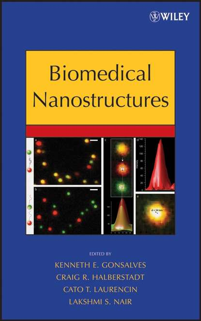 Фото - Craig Halberstadt Biomedical Nanostructures kalia susheel biopolymers biomedical and environmental applications