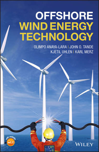 Olimpo Anaya-Lara Offshore Wind Energy Technology