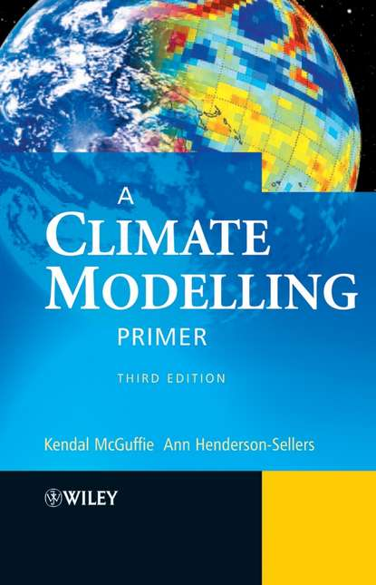 Фото - Ann Henderson-Sellers A Climate Modelling Primer earth crustal modelling