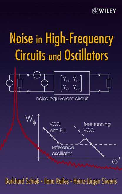 Burkhard Schiek Noise in High-Frequency Circuits and Oscillators noise barrier effectiveness in semi anechoic chamber