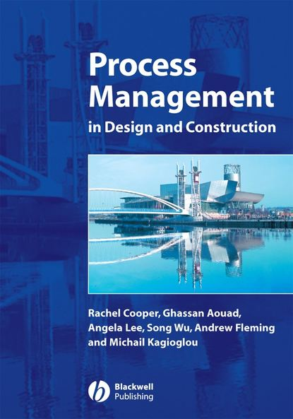 Angela Lee Process Management in Design and Construction недорого
