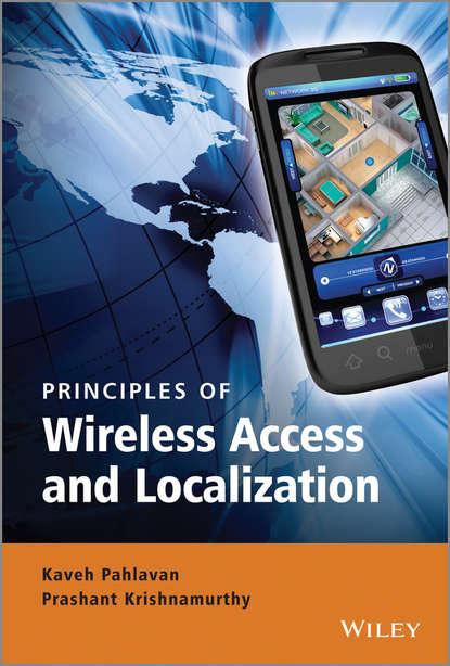 localization in wireless sensor network Prashant Krishnamurthy Principles of Wireless Access and Localization