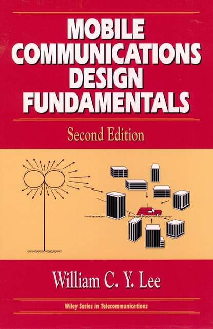 William C. Y. Lee Mobile Communications Design Fundamentals design of a mobile robot vision