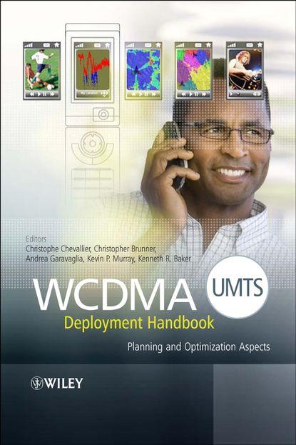 christophe chevallier wcdma umts deployment handbook Christophe Chevallier WCDMA (UMTS) Deployment Handbook