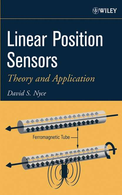 David Nyce S. Linear Position Sensors