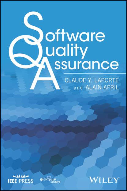 Alain April Software Quality Assurance