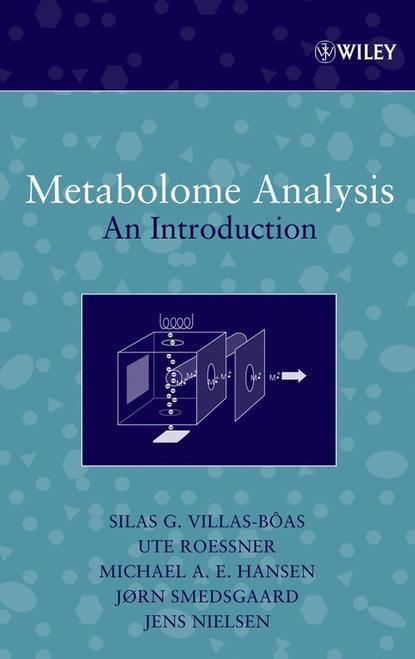 Jens Petter Nielsen Metabolome Analysis недорого