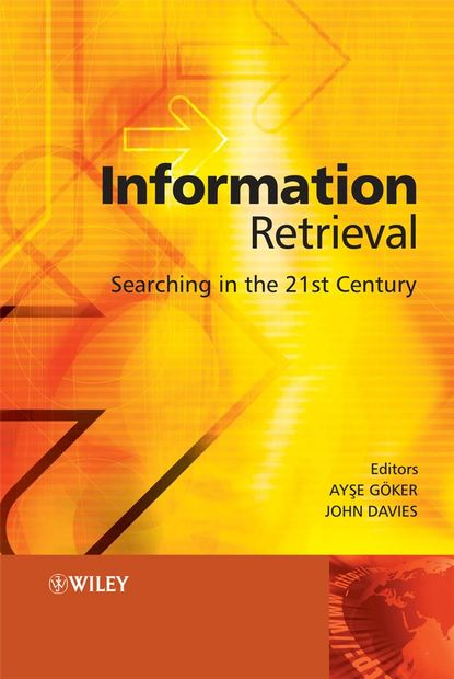 John Davies Information Retrieval недорого