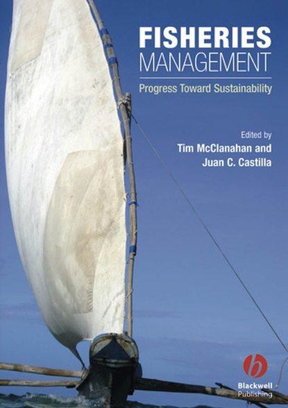 Фото - Tim McClanahan Fisheries Management seijo juan carlos bioeconomics of fisheries management