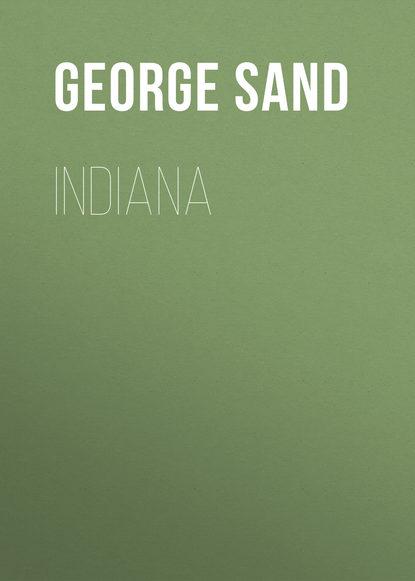 Фото - Жорж Санд Indiana туфли indiana indiana in030awagcy3