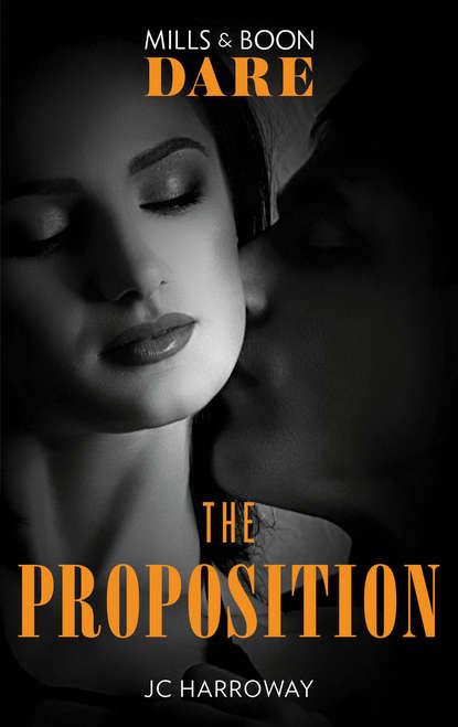 Фото - JC Harroway The Proposition jc harroway the proposition her every fantasy