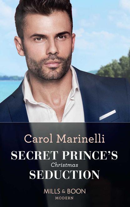 Secret Prince's Christmas Seduction фото