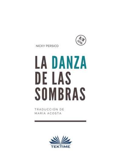 Nicky Persico La Danza De Las Sombras marta garcía villar biblioteca studio ghibli el viaje de chihiro