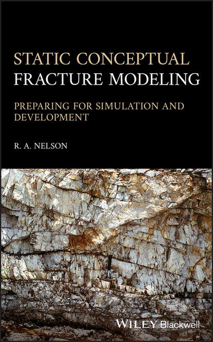 Static Conceptual Fracture Modeling