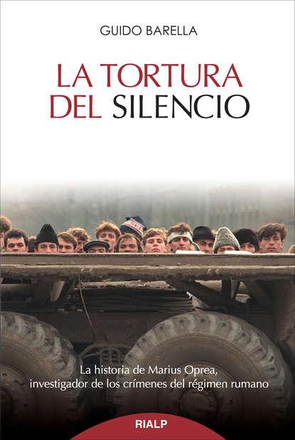 Guido Barella La tortura del silencio la musica del silencio