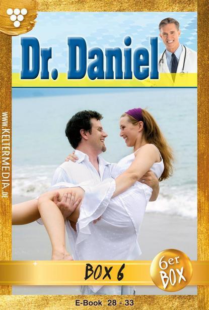 Marie Francoise Dr. Daniel Jubiläumsbox 6 – Arztroman britta frey kinderärztin dr martens jubiläumsbox 3 – arztroman