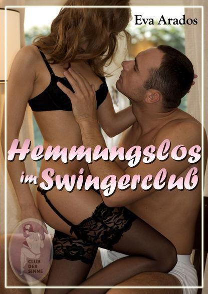 Eva Arados Hemmungslos im Swingerclub недорого