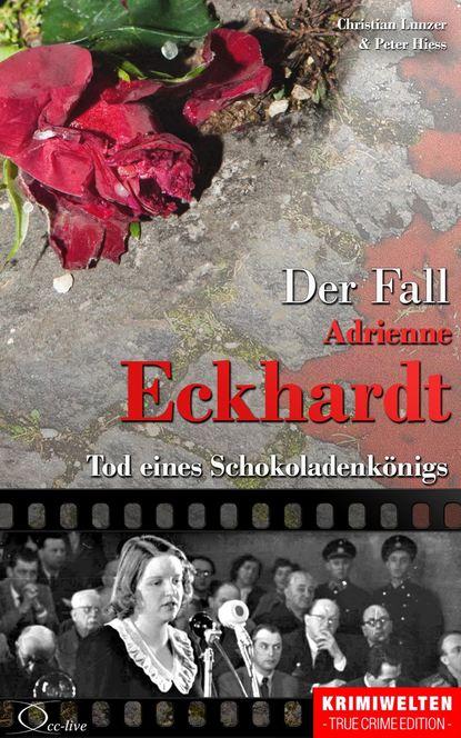 Peter Hiess Der Fall Adrienne Eckhardt peter hiess der fall dora buntrock