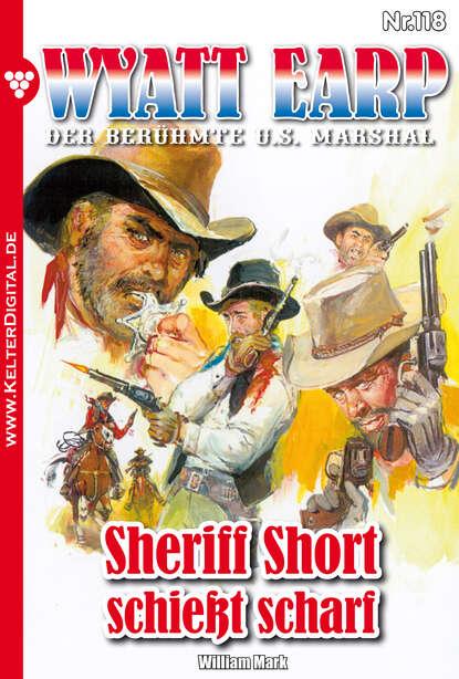 william mark d wyatt earp 140 – western William Mark D. Wyatt Earp 118 – Western