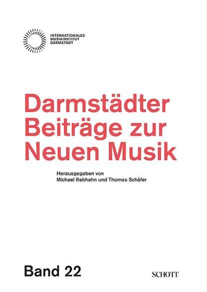 Группа авторов Darmstädter Beiträge zur neuen Musik недорого