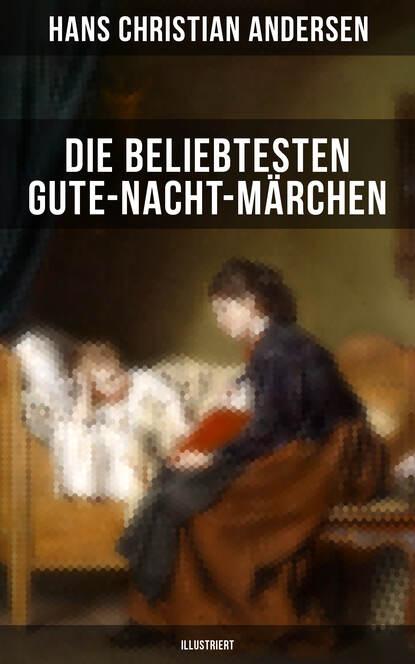Joseph Jacobs Die beliebtesten Gute-Nacht-Märchen (Illustriert) mein grosses gute nacht wimmelbuch