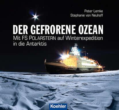 где купить Peter Lemke Der gefrorene Ozean дешево