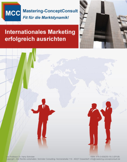 Prof. Dr. Harry Schroder Internationales Marketing erfolgreich ausrichten beatrice ermer internationales marketing