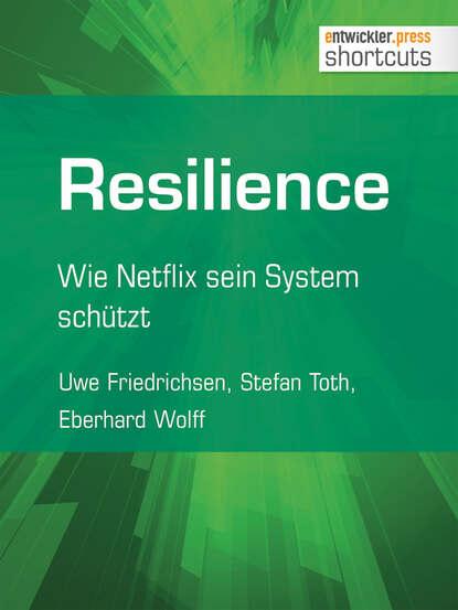 Eberhard Wolff Resilience hans wolfgang wolff herzhaft hessisch