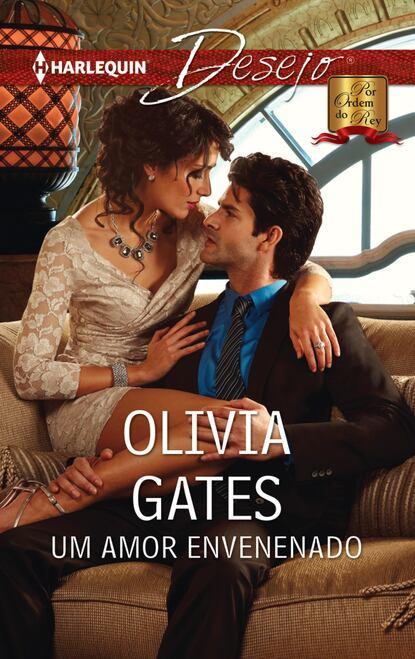 Olivia Gates Um amor envenenado недорого