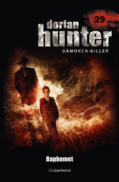 Ernst Vlcek Dorian Hunter 29 - Baphomet ernst vlcek dorian hunter 9 sieg der schwarzen magie