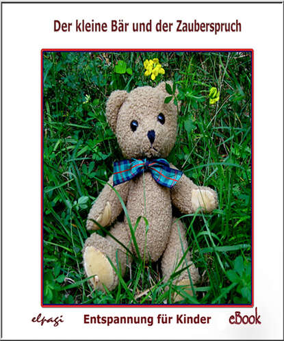 Elke Braunling Der kleine Bär und der Zauberspruch недорого