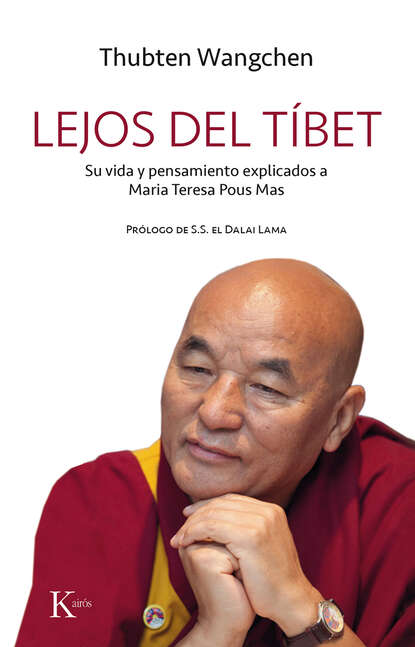 Thubten Wangchen Lejos del Tíbet недорого