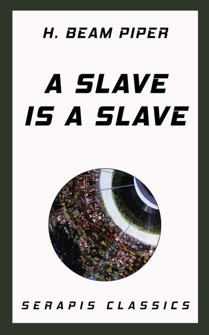 Walter Michael Miller A Slave is a Slave