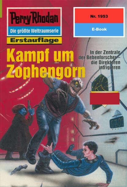 Horst Hoffmann Perry Rhodan 1953: Kampf um Zophengorn horst hoffmann perry rhodan 1992 aufmarsch über thorrim