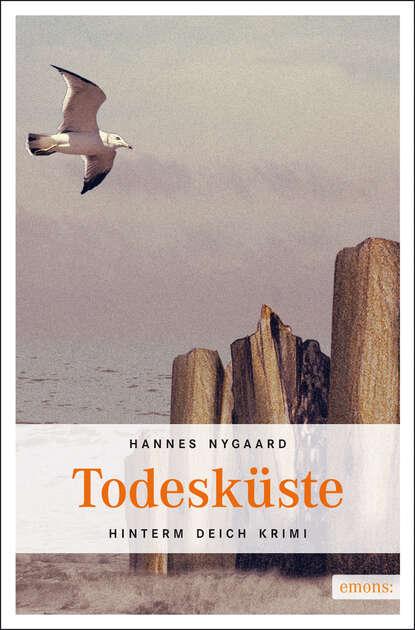 Hannes Nygaard Todesküste недорого