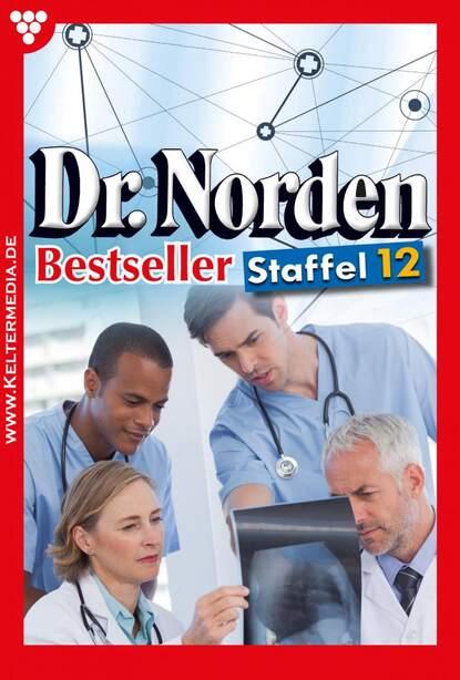Patricia Vandenberg Dr. Norden Bestseller Staffel 12 – Arztroman недорого