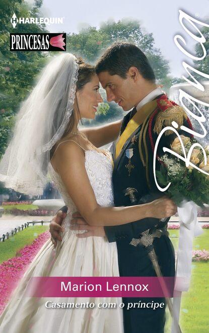 Marion Lennox Casamento com o príncipe marion lennox boda con el príncipe