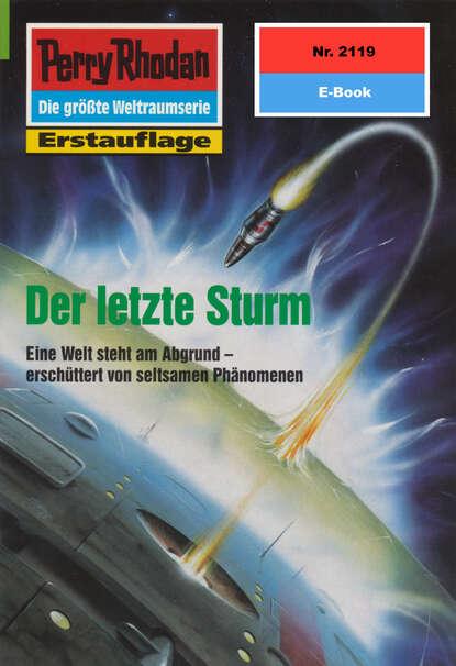 Фото - Horst Hoffmann Perry Rhodan 2119: Der letzte Sturm horst hoffmann perry rhodan 2222 rendezvous mit der ewigkeit
