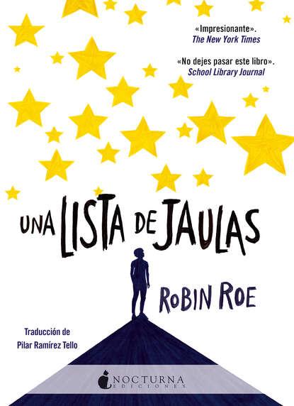 Robin Roe Una lista de jaulas недорого
