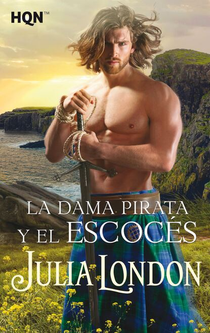 Фото - Julia London La dama pirata y el escocés julia london trampa a un caballero
