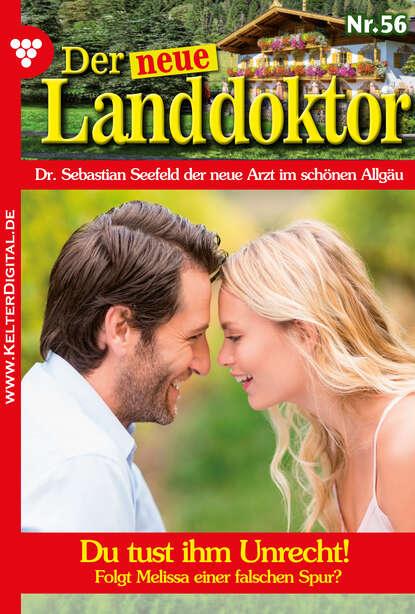 Tessa Hofreiter Der neue Landdoktor 56 – Arztroman tessa hofreiter der neue landdoktor 84 – arztroman