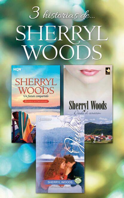 Sherryl Woods Pack Sherryl Woods sherryl woods co ludzie powiedzą