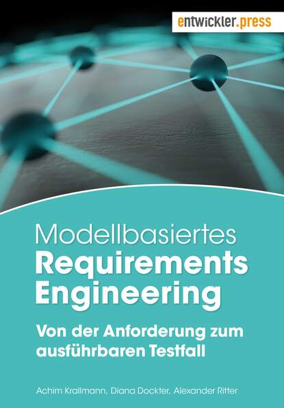 Alexander Ritter Modellbasiertes Requirements Engineering недорого