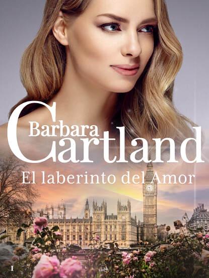Barbara Cartland El Laberinto del Amor barbara cartland el amor es la clave