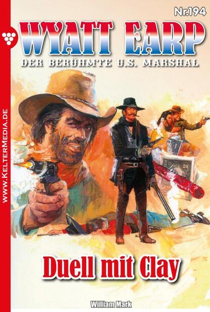 William Mark D. Wyatt Earp 194 – Western william mark d wyatt earp 128 – western